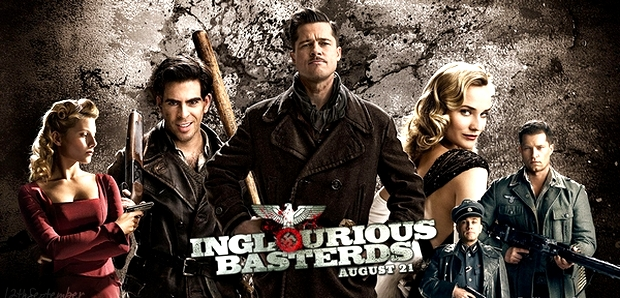 ingrourious02 原 題: INGLOURIOUS BASTERDS 製作年: 200