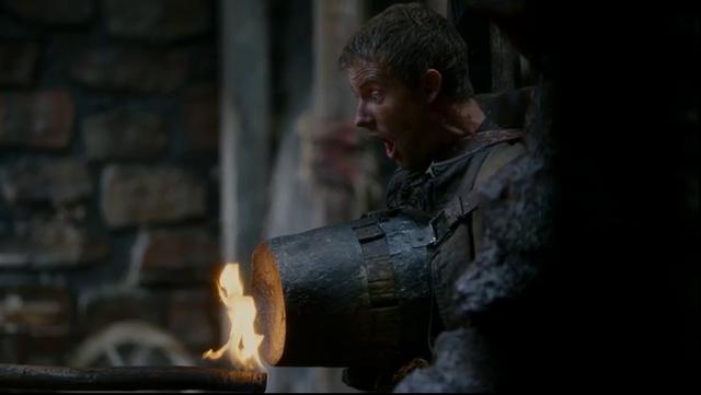 Game Of Thrones Garden Of Bones