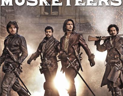海外ドラマ「The Musketeers/マスケティアーズ 三銃士」第五話『The Homecoming/帰郷』のあらすじと感想
