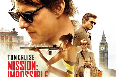 映画ミッション:インポッシブル/ローグ・ネイションのあらすじと感想をレビュー