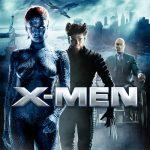 映画X-MENのあらすじと感想をレビュー