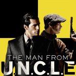 映画コードネーム U.N.C.L.E.のあらすじと感想をレビュー