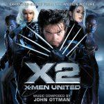 映画X-MEN2のあらすじと感想をレビュー