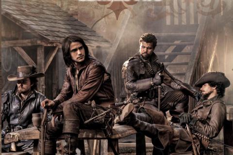 海外ドラマ「The Musketeers/マスケティアーズ 三銃士 シーズン2」第一話『Keep Your Friends Close/新たな宿敵』のあらすじと感想