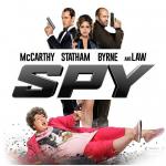映画SPY/スパイのあらすじと感想をレビュー