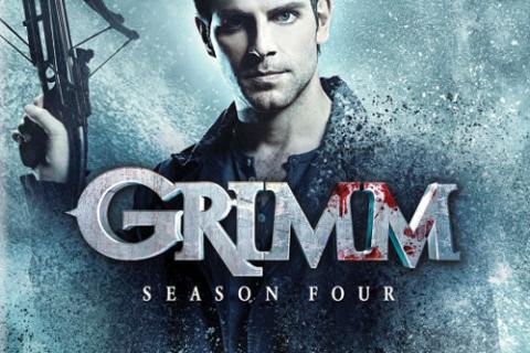 海外ドラマ「GRIMM Season4」第十一話『幽霊屋敷/DEATH DO US PART』のあらすじと感想