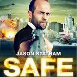 映画SAFE/セイフのあらすじと感想をレビュー