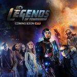 海外ドラマ「DC's Legends Of Tomorrow/レジェンド・オブ・トゥモロー」第二話『Pilot: Part 2/尊い犠牲』のあらすじと感想