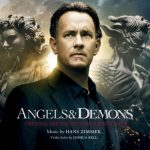 映画天使と悪魔のあらすじと感想をレビュー