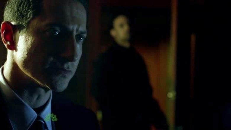 Sasha Roiz in Grimm 1x04 Lonelyhearts