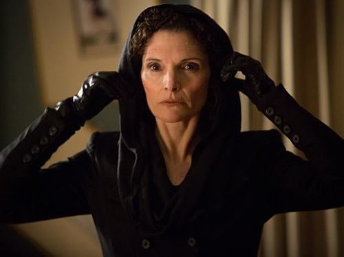 Grimm 1.22 Woman in Black