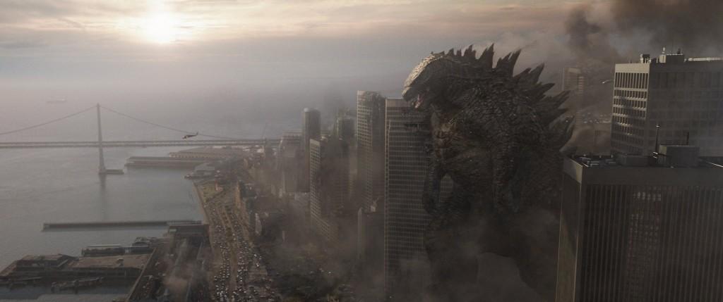 G14_-_Godzilla_Walking_Towards_the_Ocean