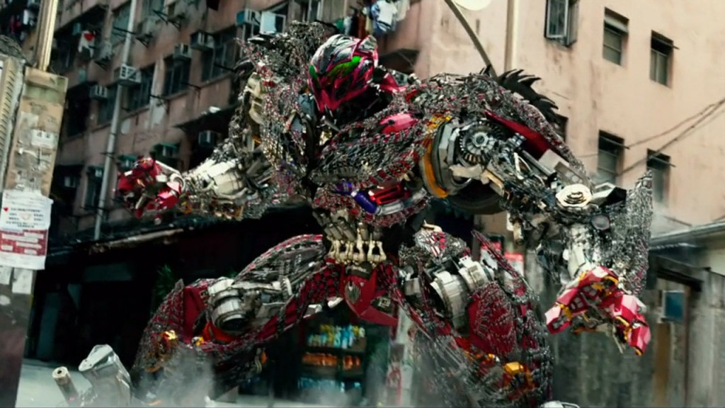 Stinger-Transformers-Age-of-Extinction