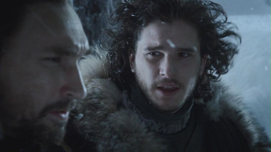Lord-Snow