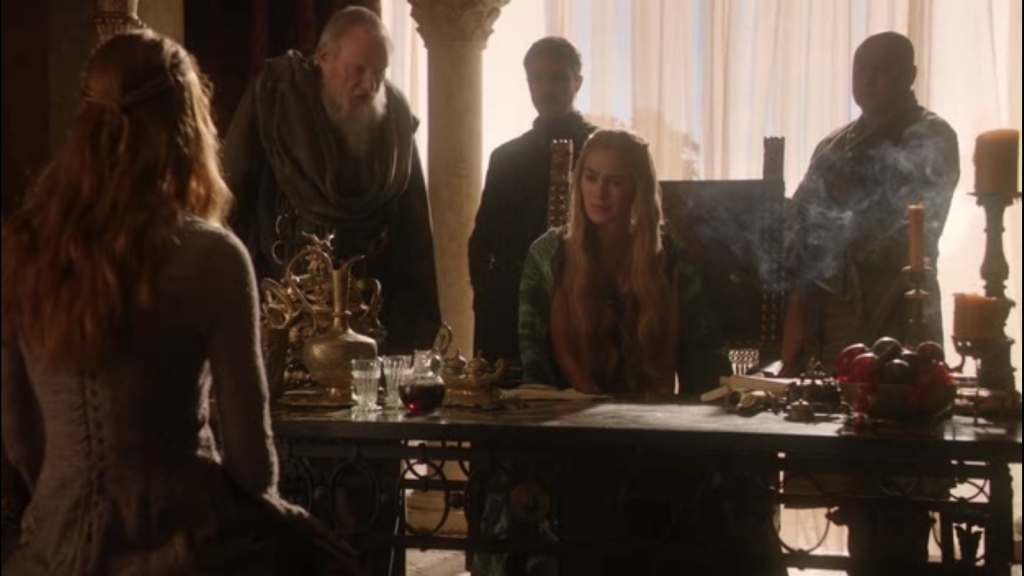 the-pointy-end-sansa-small-council-cersei