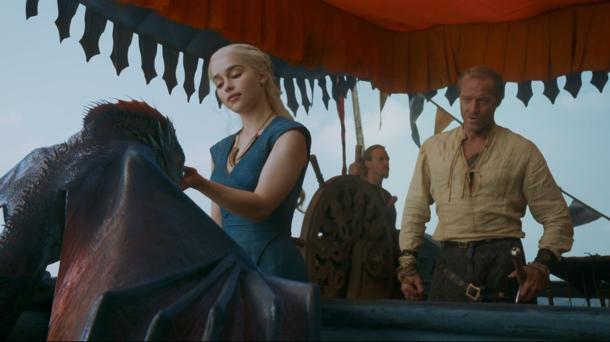 game-of-thrones-3.01-Valar-Dohaeris-dragons