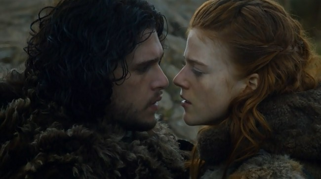 Game_Of_Thrones_-_The_Bear_And_The_Maiden_Fair_-_Jon__Ygritte