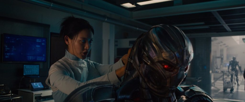 Helen-Cho-helps-Ultron