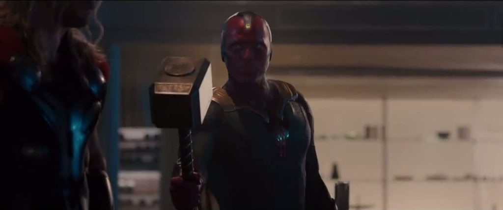 avengers-age-of-ultron-clip-vision-lifts-thors-hammer