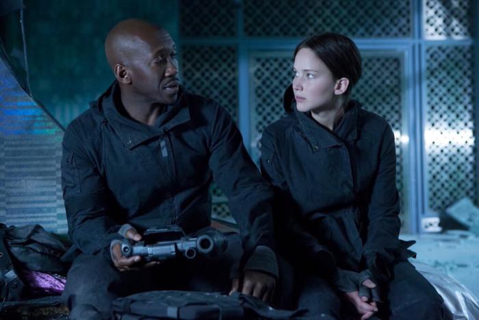 Katniss Boggs Mockingjay Part 2