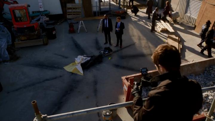 The-Flash-Power-Outage-Crime-Scene