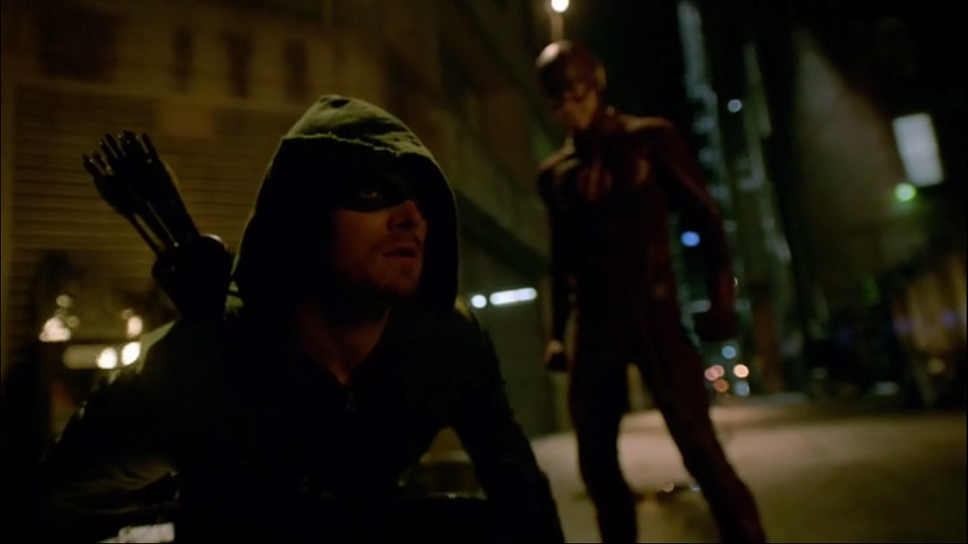 The-Flash-Recap-and-Review-Episode-8-Flash-vs.-Arrow