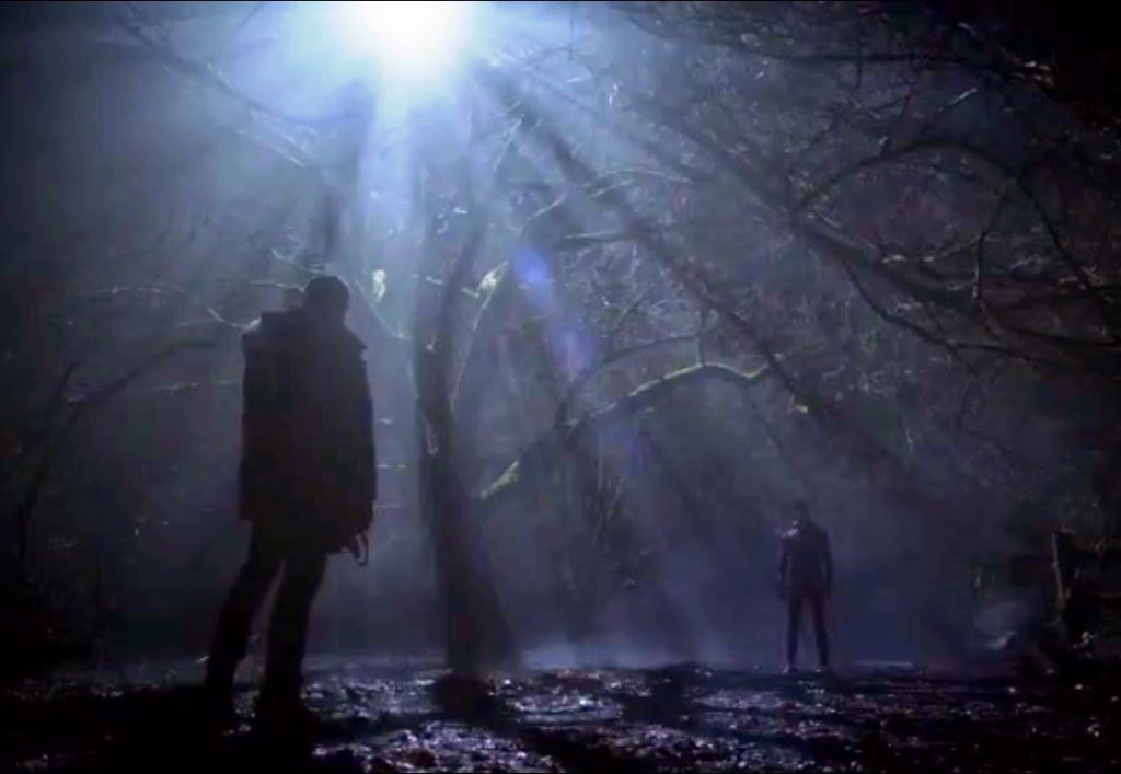 The Flash Season 1 pic