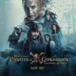 映画パイレーツ・オブ・カリビアン/最後の海賊のあらすじと感想をレビュー