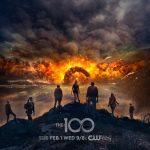 海外ドラマ「The 100/ハンドレッド Season4」第十三話『Praimfaya/プライムファイア』のあらすじと感想