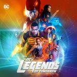 海外ドラマ「DC's Legends Of Tomorrow/レジェンド・オブ・トゥモロー Season2」第十五話『Fellowship Of The Spear/運命の槍』のあらすじと感想