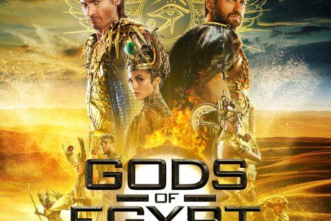 映画キング・オブ・エジプトのあらすじと感想をレビュー