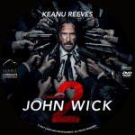 映画ジョン・ウィック:チャプター2のあらすじと感想をレビュー