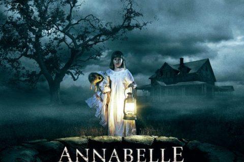 映画アナベル 死霊人形の誕生のあらすじと感想をレビュー