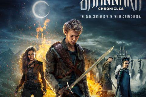 海外ドラマ「The Shannara Chronicles/シャナラ・クロニクルズ Season2」第八話『AMBERLE/アンバリー』のあらすじと感想